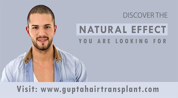 hair solution men